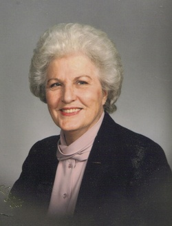 Martha Mildred <I>Morgan</I> Bruffey