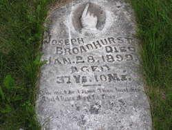 Joseph Broadhurst
