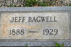"Jefferson Arnold ""Jeff"" Bagwell"