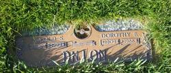 Dorothy B <I>Drennon</I> Dillon