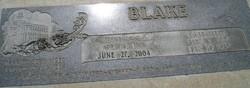 Ilene <I>Lowe</I> Blake