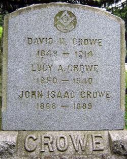 David H Crowe