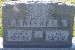 Frank Michael Dinkel