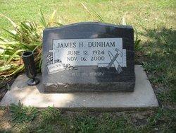 James H. Dunham