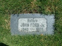 John Ford, Jr