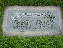 Blanch Rosenhan