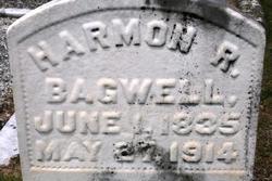 Harmon Reed Bagwell