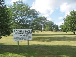 Spirit Lake Memorial Gardens