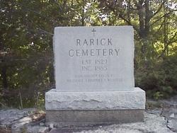 Rarick Cemetery