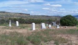 Goose Creek Cemetery