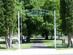 Island City Cemetery