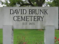 David Brunk Cemetery