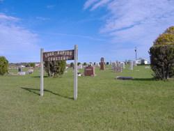 Long Rapids Cemetery