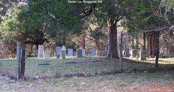 Dodson-Clark Cemetery