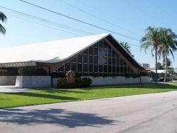 Saint Martins Episcopal Church Columbarium