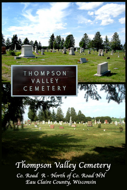 Thompson Valley Cemetery