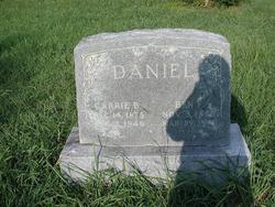Ben F Daniel