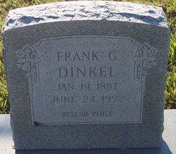 Frank G. Dinkel