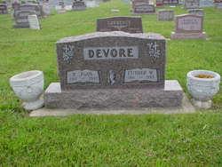 Kathleen Joan <I>Lord</I> Devore