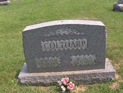 Stella M. Coltharp