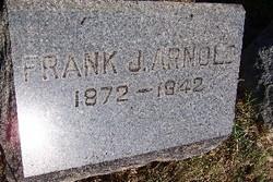 Frank James Arnold