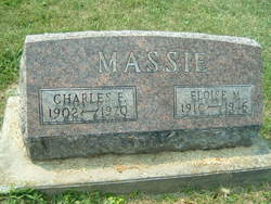 Charles F Massie