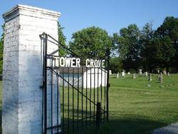 Tower Grove Cemetery