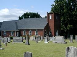Holly Springs Baptist Cemetery
