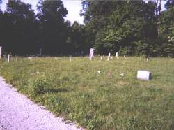 Sheckell Cemetery