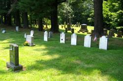 Van Deusen Cemetery