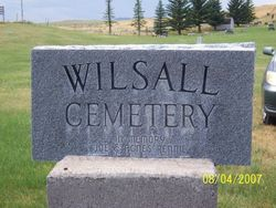 Wilsall Cemetery