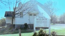 Weldon Christian Church Cemetery
