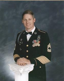 Michael  Dover