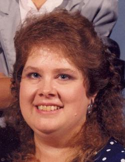 "Debra Dianne ""Debbie"" <I>McConnell</I> Moore"