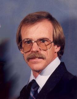 Larry Joe Moore