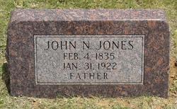 John Newton Jones