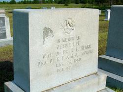 Jessie Lee <I>Pridmore</I> Hearn