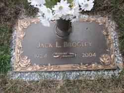 "John Leroy ""Jack"" Brogley"