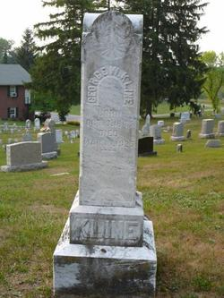 George Washington Kline