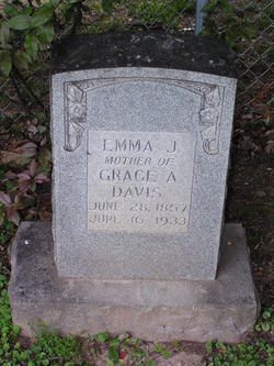 Emma J Davis