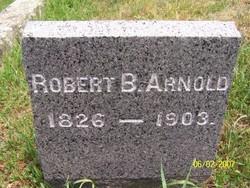 Robert Bell Arnold