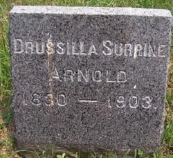 Drussilla <I>Surrine</I> Arnold