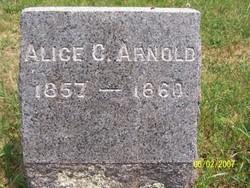 Alice Clemma Arnold