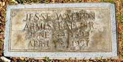 Jesse Warren Armistead