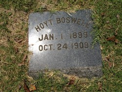 Hoyt Boswell