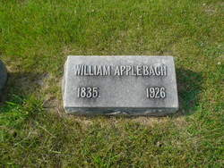 William Applebach