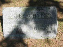 Jacob C. Beachy