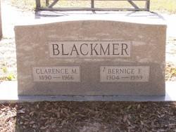 Bernice <I>Fullam</I> Blackmer