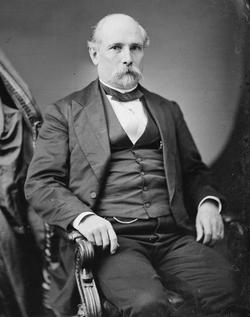 James Lusk Alcorn