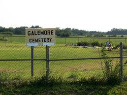 Galemore Cemetery